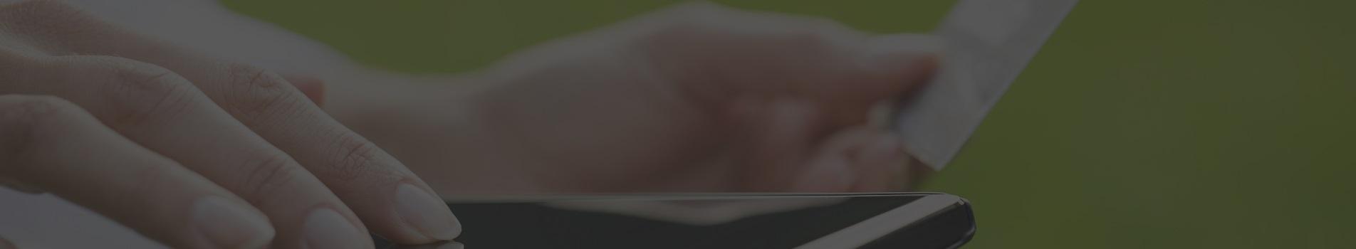 E-commerce Website Trends