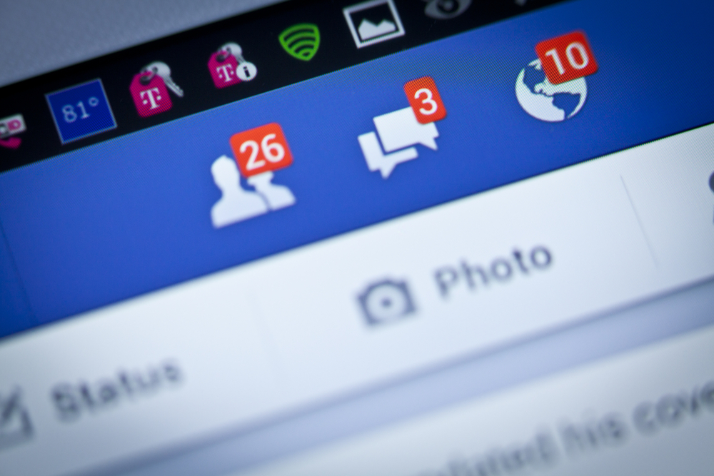 Facebook Web Scraping