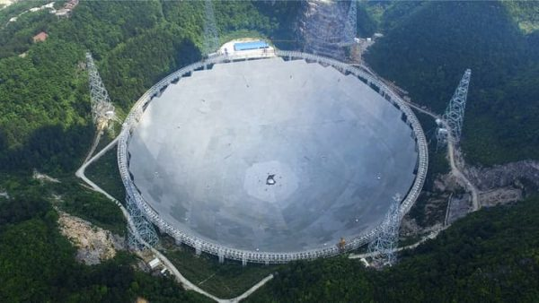 Chinese telescope